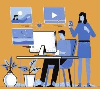 JOB SEARCH AND SOCIAL MEDIA