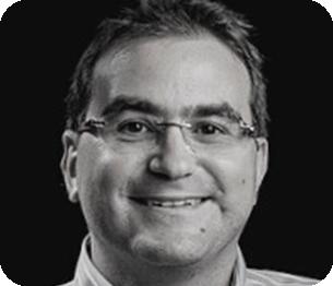 Dr. Mickael Bensadoun