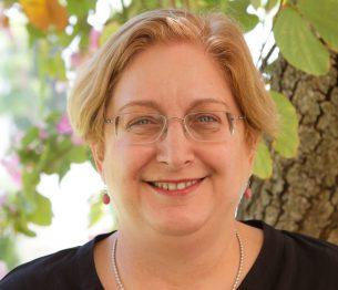 Rachel Hamer-Shemesh