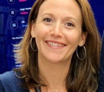 NADIA MALINOFF-KAN: A CYBER CAREER