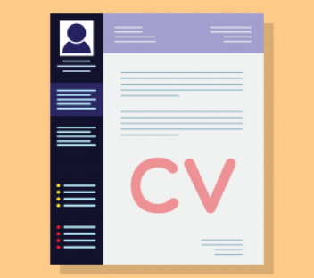 IMPORTANT POINTS TO CONSIDER WHEN WRITING YOUR CV